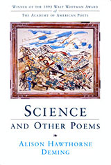 Science and Other Poems, by Alison Hawthorne Deming